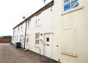 Thumbnail 1 bedroom terraced house for sale in Evesham Road, Redditch