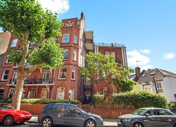 Thumbnail 2 bed end terrace house for sale in Lissenden Mansions, Lissenden Gardens, London