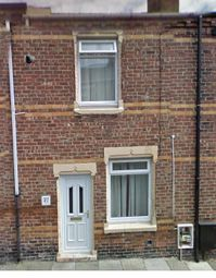 2 bed terraced house for sale in Sixth Street, Peterlee, Peterlee SR8
