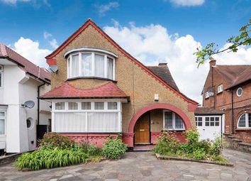 Woodcroft Avenue, London NW7 property