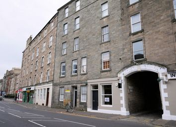 Thumbnail 4 bed flat to rent in St. Leonards Street, Edinburgh