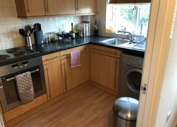 Thumbnail 2 bed maisonette to rent in Hoddinott Road, Eastleigh