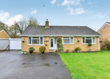 Thumbnail 3 bed detached bungalow for sale in The Batch, Wincanton