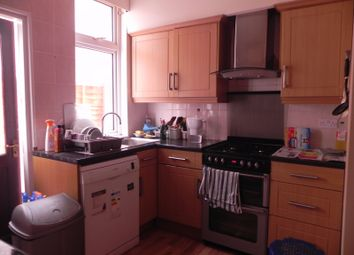 Thumbnail 4 bed terraced house to rent in Isis Street, Earlsfield