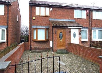 Thumbnail 2 bed property to rent in Northbourne Road, Jarrow