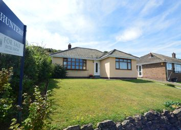 Thumbnail 3 bed bungalow for sale in Sea View Crescent, Scarborough