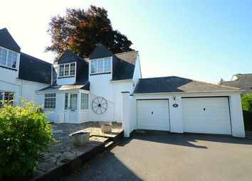 Thumbnail Property for sale in Gable Cottage, Newton Road, Totnes, Devon