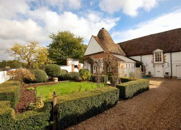 Thumbnail 4 bedroom detached house to rent in Commercial End, Swaffham Bulbeck, Cambridge