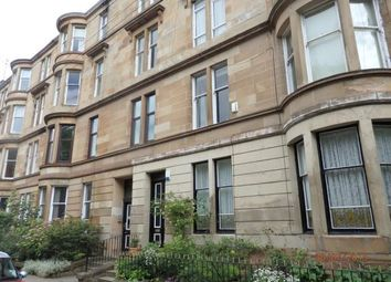 Thumbnail 2 bed flat to rent in Woodlands Drive, Glasgow