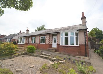 Thumbnail 2 bed semi-detached bungalow to rent in Penistone Road, Waterloo, Huddersfield