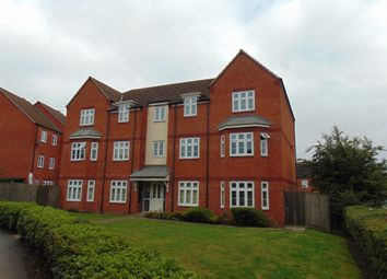 Thumbnail 2 bedroom flat for sale in Humber Street, Hilton, Derby