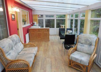 Thumbnail 3 bedroom detached bungalow for sale in Corbiere Avenue, Poole