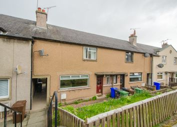 Thumbnail 3 bed terraced house for sale in Clark Street, Bannockburn, Stirling