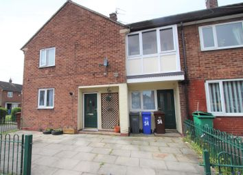Thumbnail 2 bed flat to rent in Topfield Road, Manchester