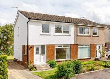 Thumbnail 3 bed property for sale in 5 Kintyre Crescent, Newton Mearns