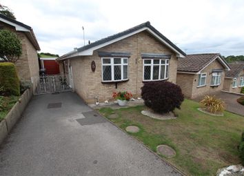 Thumbnail 2 bed detached bungalow for sale in Field Close, Horninglow, Burton-On-Trent