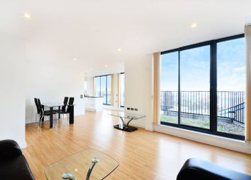 Thumbnail 2 bed flat for sale in Park Village East, Regent's Park