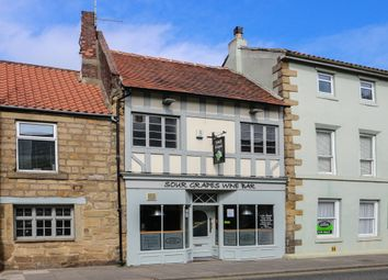 Thumbnail Pub/bar for sale in Northumberland NE61, Northumberland