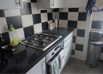Thumbnail 2 bed maisonette to rent in Midcroft Avenue, Glasgow