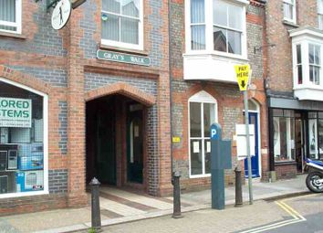 Office to let in Grays Walk, Newport PO30