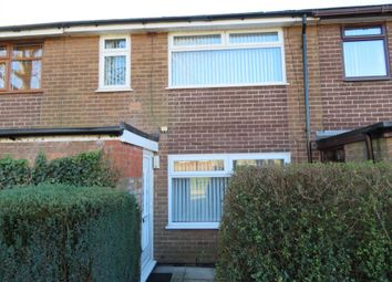 Thumbnail 3 bed town house for sale in Taunton Road, Chadderton, Oldham