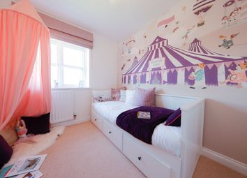 Thumbnail 4 bed detached house for sale in Park Lane, Brampton, Huntingdon