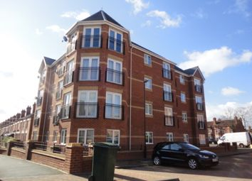 Thumbnail 2 bedroom flat to rent in Signet Square, Stoke, Coventry