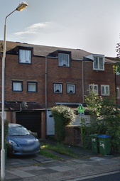 Thumbnail 3 bed terraced house for sale in Austen Close, Thamesmead