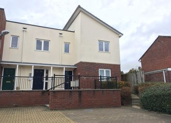 Thumbnail 2 bed flat to rent in Firestone Close, Leigham, Plymouth