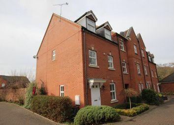 Thumbnail 3 bed town house for sale in Rosebay, Wokingham