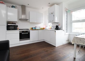 Thumbnail 3 bed flat for sale in Elthorne Avenue, Hanwell, West Ealing