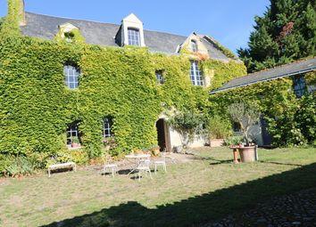 Thumbnail Farmhouse for sale in Anjou, Saumur-Sud, Saumur, Maine-Et-Loire, France