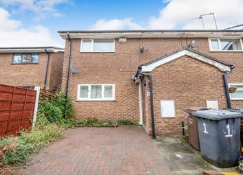 Thumbnail 1 bed flat to rent in Lawler Avenue, Salford