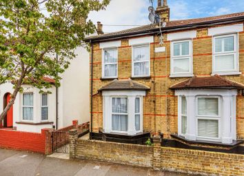 Thumbnail 3 bedroom semi-detached house for sale in Jarvis Road, South Croydon