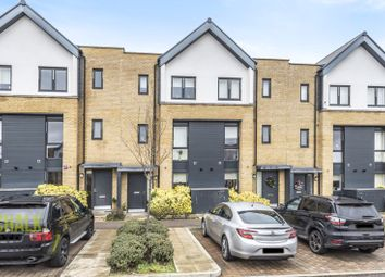 3 bed town house for sale in Hawfinch Gardens, Harold Wood RM3