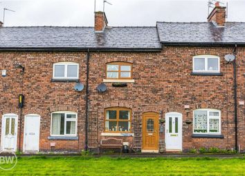 2 bed terraced house for sale in Bowling Green Row, Atherton, Manchester M46