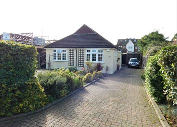 Thumbnail 3 bed detached bungalow for sale in Brickwall Lane, Ruislip, Middlesex