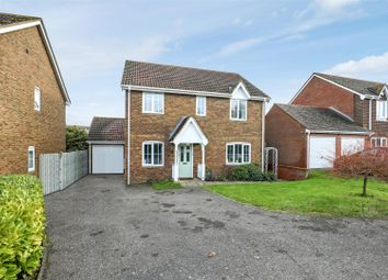 4 bed detached house for sale in Scoones Close, Bapchild, Sittingbourne ME9