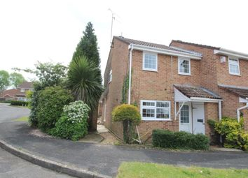 Thumbnail 3 bed semi-detached house to rent in Anvil Close, Waterlooville