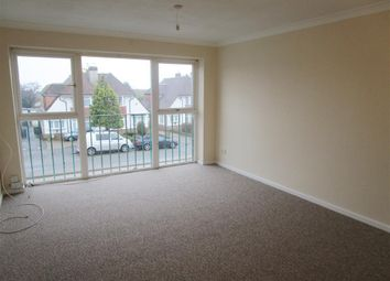 Thumbnail 3 bed flat to rent in The Parade, Hangleton Road, Hove