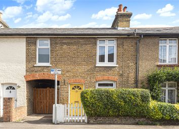 3 bed terraced house for sale in Old Farm Road, West Drayton, Middlesex UB7