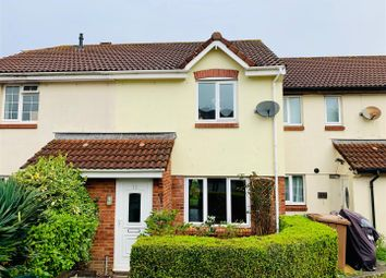 3 bed terraced house for sale in Buddle Close, Plymstock, Plymouth PL9