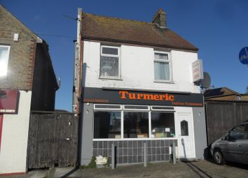 Thumbnail Commercial property to let in Allenby Road, Ramsgate