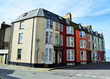 Thumbnail 8 bedroom end terrace house for sale in Ty Glen, 5, Albert Place, Aberystwyth, Ceredigion
