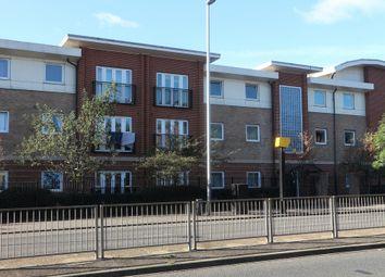 Thumbnail Flat for sale in Uxbridge Road, Uxbridge