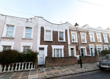 Thumbnail 3 bed terraced house to rent in Hadley Street, London