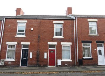 Thumbnail 2 bed terraced house for sale in Eighth Street, Blackhall Colliery, County Durham