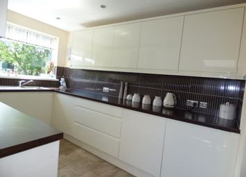 Thumbnail 3 bedroom semi-detached house for sale in Park Avenue, Teesville, Middlesbrough