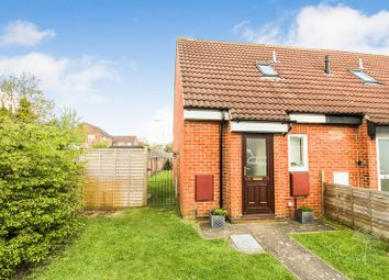 Thumbnail 1 bed end terrace house for sale in Alston Mews, Thatcham