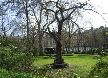 Thumbnail 3 bed flat to rent in Dorset Square, London